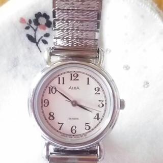 アルバ(ALBA)のALBA bambiベルト ブレスレットウォッチ(腕時計)