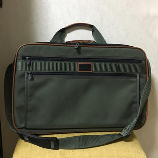 マルエン ビジネスバッグ           トゥミ、サムソナイト、フェリージ系(トラベルバッグ/スーツケース)