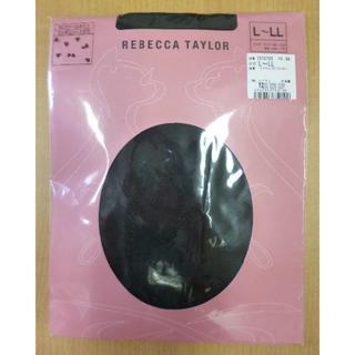 レベッカテイラー(Rebecca Taylor)のREBECCA TAYLOR ハート柄 タイツ 未使用(タイツ/ストッキング)
