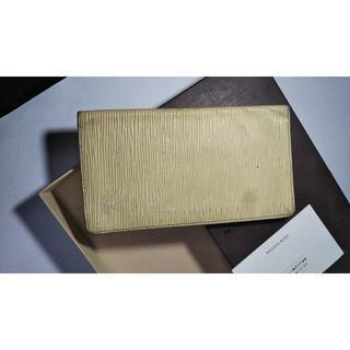 ルイヴィトン(LOUIS VUITTON)の★ルイヴィトン エピ ポルトカクレ 長財布★1273(財布)