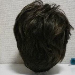彩様専用☆フォンテーヌウィッグ(ショートカール)