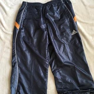 アディダス(adidas)のアディダス半袖ズボン(ジャージ)