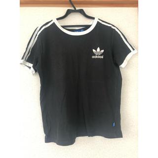 アディダス(adidas)のadidas T-shirt(Tシャツ(半袖/袖なし))