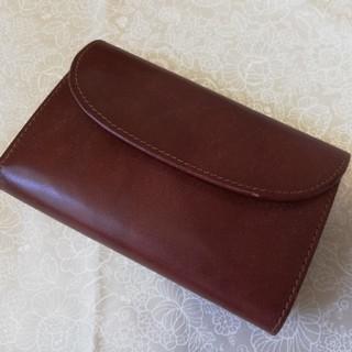 ホワイトハウスコックス(WHITEHOUSE COX)のWhitehouse Cox♡ 財布(財布)