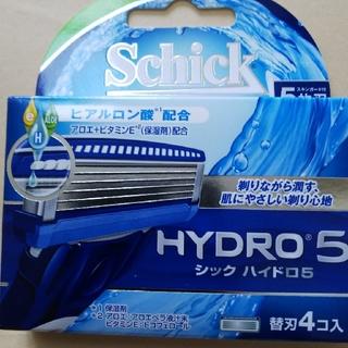 Schick   シック  ハイロド  5(メンズシェーバー)