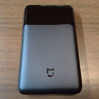 USB充電式シェーバー(メンズシェーバー)