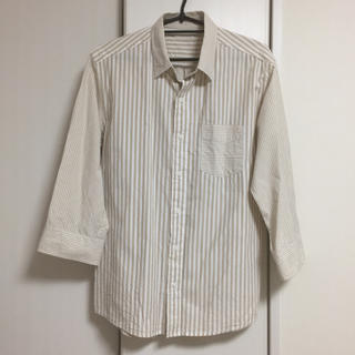 ジーユー(GU)のシャツ メンズ  GU(シャツ)