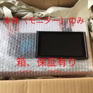 ニンテンドースイッチ(Nintendo Switch)の任天堂スイッチ 本体のみ(モニター)新品(家庭用ゲーム本体)