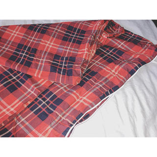 ムジルシリョウヒン(MUJI (無印良品))の無印良品 布団カバー Sサイズ(シーツ/カバー)