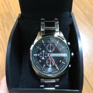 アルマーニエクスチェンジ(ARMANI EXCHANGE)のアルマーニ腕時計(腕時計(アナログ))