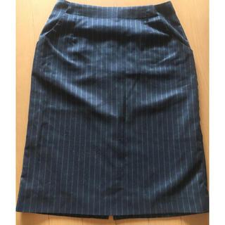 アンレリッシュ(UNRELISH)の膝丈スカート(ひざ丈スカート)