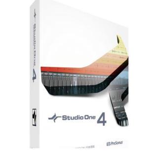 Presonus Studio One 4 Professional(DAWソフトウェア)
