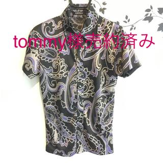 ゴーサンゴーイチプールオム(5351 POUR LES HOMMES)の5351pour  Les  Hommes   シャツ(Tシャツ/カットソー(半袖/袖なし))