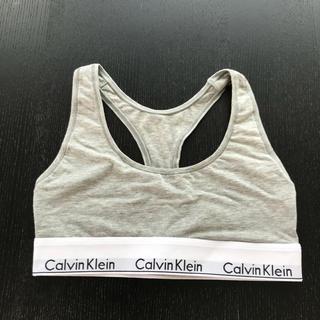 カルバンクライン(Calvin Klein)のカルバンクライン ブラ(ブラ)