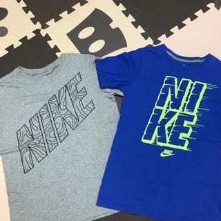 ナイキ(NIKE)のNIKE Tシャツ 140 150(Tシャツ/カットソー)