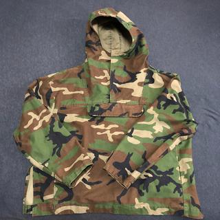 フィアオブゴッド(FEAR OF GOD)のFW16 FOG ANORAK jacket camo(ミリタリージャケット)