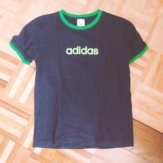 アディダス(adidas)のアディダス Tシャツ M(Tシャツ(半袖/袖なし))