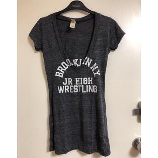 オルタナティブ(ALTERNATIVE)のオルタナティブ Tシャツ ヨガ ダンス エクササイズ フィットネス スポーツ(Tシャツ(半袖/袖なし))