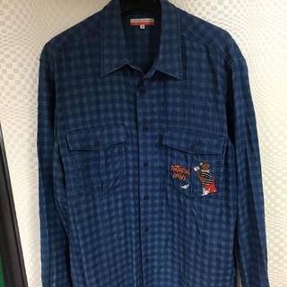 カステルバジャック(CASTELBAJAC)のカステルバジャック 長袖シャツ4(シャツ)
