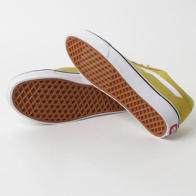ROSE BUD(ローズバッド)のバンズ オールドスクール レディースの靴/シューズ(スニーカー)の商品写真