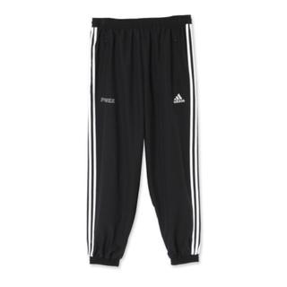 アディダス(adidas)のGosha Rubchinskiy Adidas Woven Pants 黒 M(ジャージ)