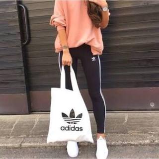 アディダス(adidas)の新品★ アディダスオリジナルス レギンス ナイキ パンツ adidas(レギンス/スパッツ)