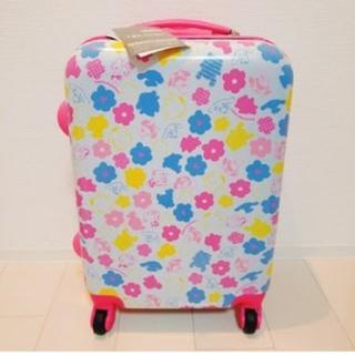 サンリオくじスーツケース(スーツケース/キャリーバッグ)