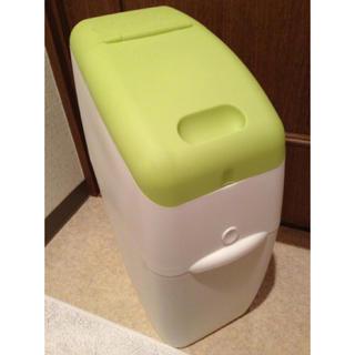 アップリカ(Aprica)のアップリカ ゴミ箱(紙おむつ用ゴミ箱)