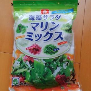 リケン海藻サラダ(その他)