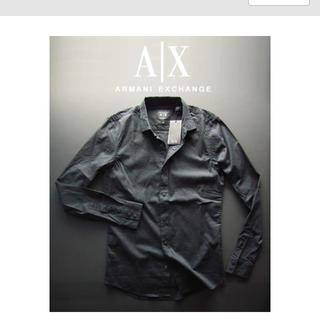 アルマーニエクスチェンジ(ARMANI EXCHANGE)のアルマーニ(Tシャツ/カットソー(七分/長袖))