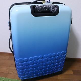 サムソナイト(Samsonite)のサムソナイト(カメレオン)スーツケース新品未使用(スーツケース/キャリーバッグ)