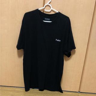サンベットモン(saintvêtement (saintv・tement))のvetements Tシャツ 17ss(Tシャツ/カットソー(半袖/袖なし))