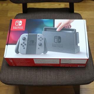 Nintendo Switch - 新品 任天堂 Nintendo Switch グレー