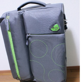 サムソナイト(Samsonite)のサムソナイト(カメレオンスーツケース☆新品☆未使用)(トラベルバッグ/スーツケース)
