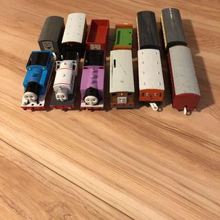 タカラトミー(Takara Tomy)のトーマス プラレール(電車のおもちゃ/車)