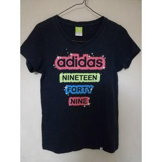 アディダス(adidas)のadidas neo アディダスネオ Tシャツ(Tシャツ(半袖/袖なし))