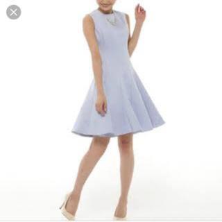 アンドクチュール(And Couture)のアンドクチュール  ドレス(ひざ丈ワンピース)