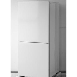 MUJI (無印良品) - MUJI 無印良品 冷蔵庫 110L