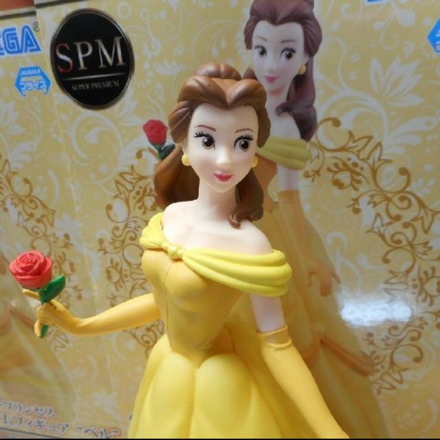 SEGA(セガ)のベル フィギュア エンタメ/ホビーのおもちゃ/ぬいぐるみ(キャラクターグッズ)の商品写真