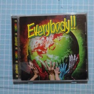 WANIMA/Everybody