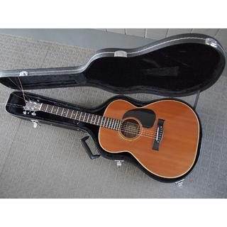 FJI GUITAR  JAPAN VINTAGE GUITAR(アコースティックギター)