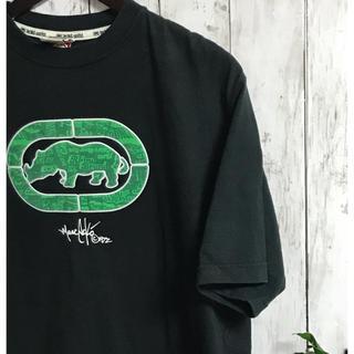 エコーアンリミテッド(ECKO UNLTD)のエコー ビックシルエット Tシャツ(Tシャツ/カットソー(半袖/袖なし))