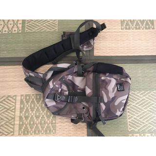 アヴィレックス(AVIREX)のアビレックス  バッグ AVIREX 中古 肩下げ 小物 ショルダー bag(ショルダーバッグ)
