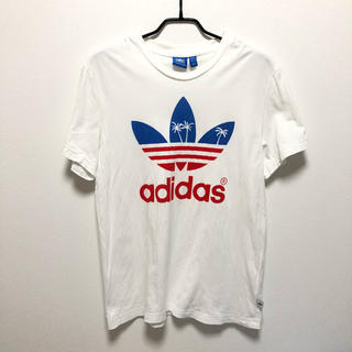 アディダス(adidas)の☆adidas Tシャツ/半袖☆(Tシャツ(半袖/袖なし))
