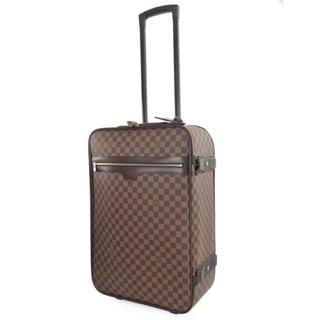 ルイヴィトン(LOUIS VUITTON)のルイヴィトン ダミエ  キャヒリーバッグ ペガス55 (トラベルバッグ/スーツケース)
