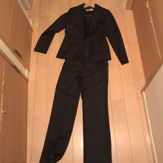 ザジ(ZAZIE)のZAZIE パンツスーツ(スーツ)