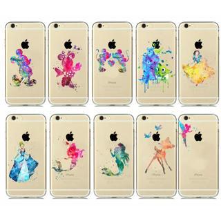 ディズニー(Disney)のiPhone ケース ディズニー(iPhoneケース)
