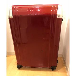 ゼロハリバートン(ZERO HALLIBURTON)のゼロハリ スーツケース(トラベルバッグ/スーツケース)