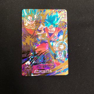 ドラゴンボールヒーローズ 孫悟空②(シングルカード)