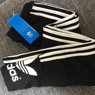 アディダス(adidas)のアディダス スキニーレギンス(レギンス/スパッツ)